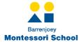 Logo for Barrenjoey Montessori School