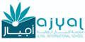 Ajyal International School - Mohammad Bin Zayed City logo