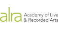 The Academy of Live and Recorded Arts (ALRA) South logo