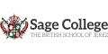 Logo for Sage College - The British School Of Jerez