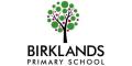 Birklands Primary School logo