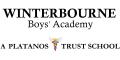 Winterbourne Boys' Academy logo