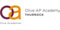 Olive AP Academy Thurrock logo