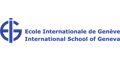 International School of Geneva logo