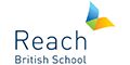 Logo for Reach British School
