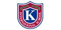 K. International School Tokyo logo