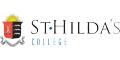 St Hilda's College logo
