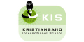 Kristiansand International School logo