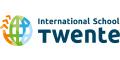 International School Twente (Senior School) logo