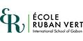 Ecole Ruban Vert logo