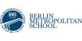 Berlin Metropolitan School logo
