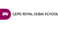 GEMS Royal Dubai School logo