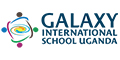 Galaxy International School Uganda logo