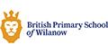 British Primary School of Wilanow logo
