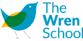 Logo for The Wren School