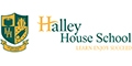 Logo for Halley House School