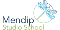 The Mendip Studio School logo