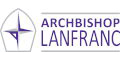 Logo for The Archbishop Lanfranc Academy