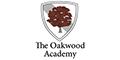 Logo for The Oakwood Academy