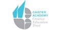 Caister Academy logo