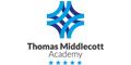 Logo for Thomas Middlecott Academy