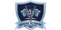 Khalsa Academy Wolverhampton logo