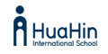 Hua Hin International School logo