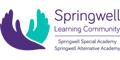 Springwell Alternative Academy logo