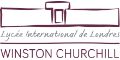 Lycée International de Londres Winston Churchill logo