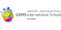 Logo for GEMS International School - Al Khail