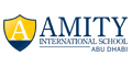 Logo for Amity International School - Abu Dhabi