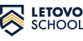 Logo for Letovo School