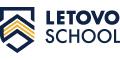 Letovo School logo