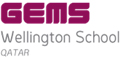 Logo for GEMS Wellington School, Qatar