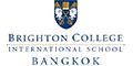 Logo for Brighton College Bangkok