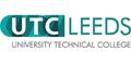 UTC Leeds logo