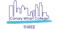 Canary Wharf College Crossharbour logo