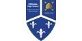 Hillside High School - An Innovation Enterprise Academy logo