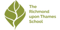 The Richmond upon Thames School logo