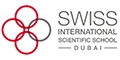 Logo for Swiss International Scientific School in Dubai