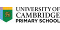 The University of Cambridge Primary School (UCPS) logo