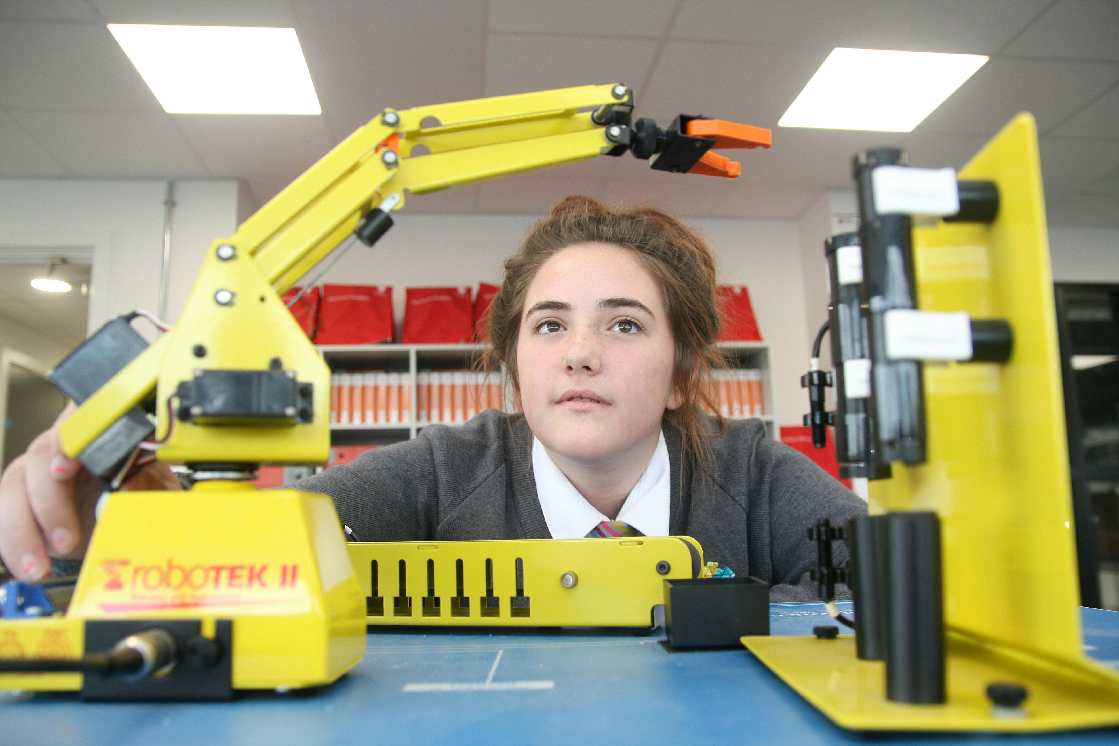 Crewe Engineering Design Utc Tes Jobs