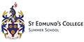 St Edmund's College Summer School