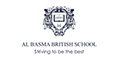 Al Basma British School logo