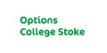 Options College Stoke logo