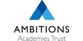 Logo for Ambitions Academies Trust