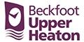 Logo for Beckfoot Upper Heaton