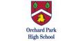 Orchard Park High School logo