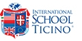 International School of Ticino logo
