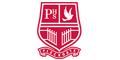 Pleckgate High School logo